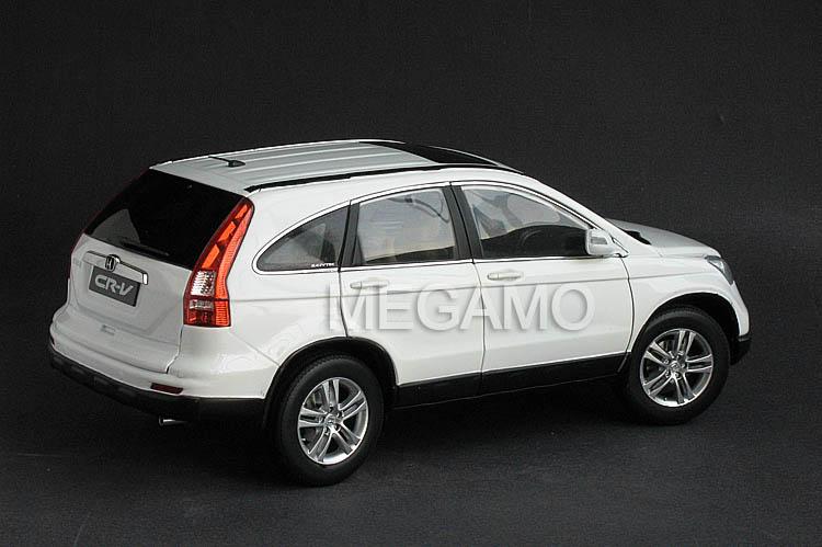 Хонда срв белая фото